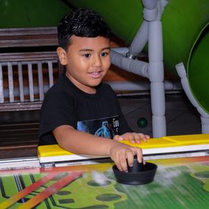 FESTA INFANTIL de Eduardo 5 anos
