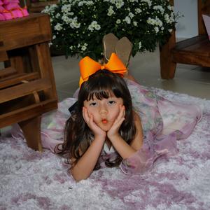 FESTA INFANTIL de Paulina Chieko 5 anos