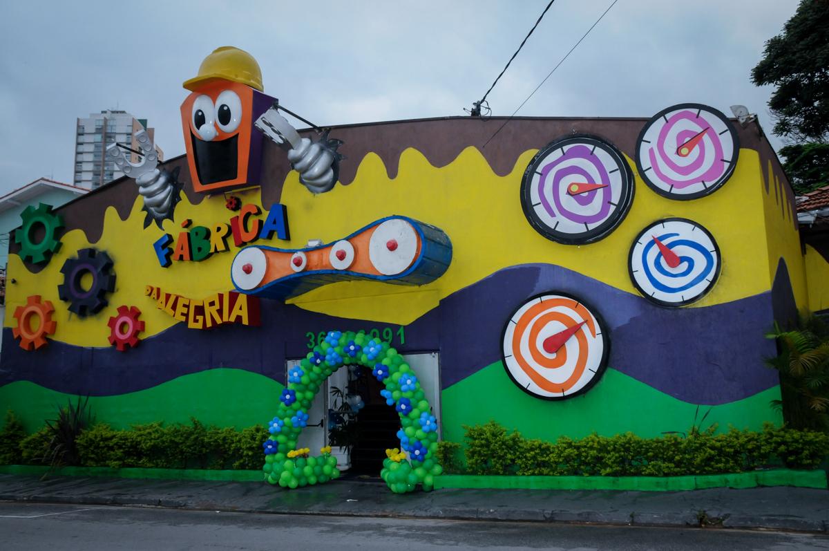 Buffet Fábrica da Alegria, Osasco,Sp, Festa infantil, Vitória 8 anos, tema da festa Cinderela