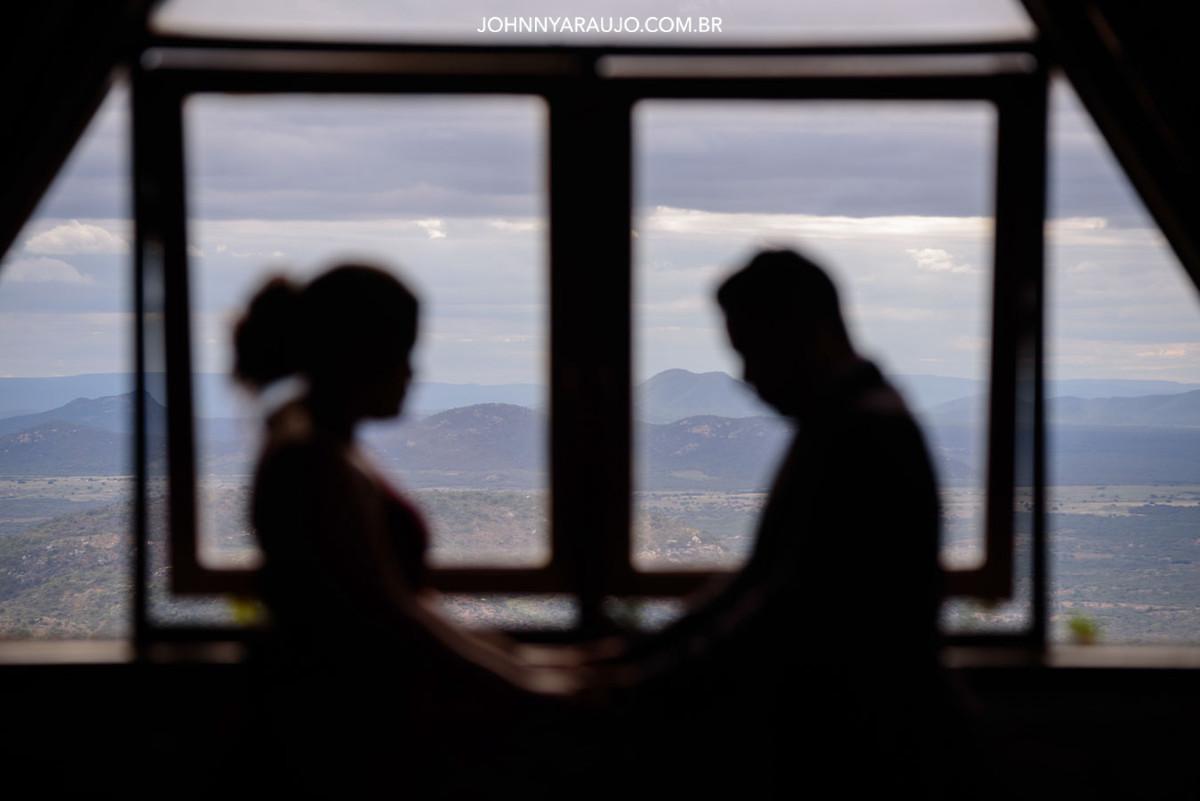 paisagens e olhar sobe o amar