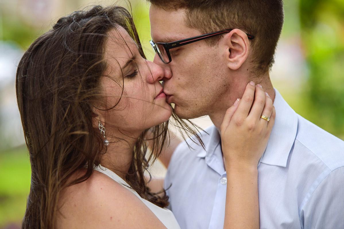 aquele beijo