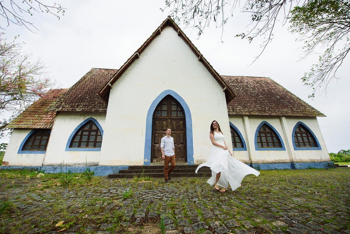 igreja dos sonhos