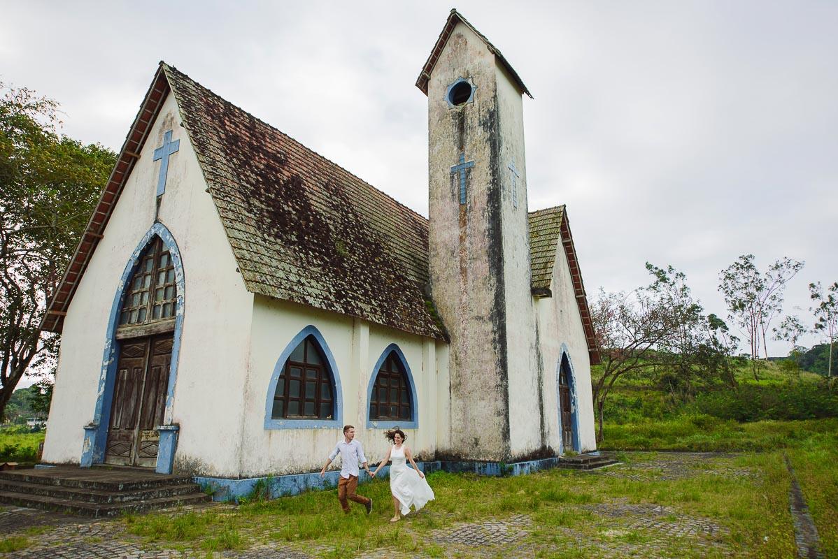 igrejas do brasil