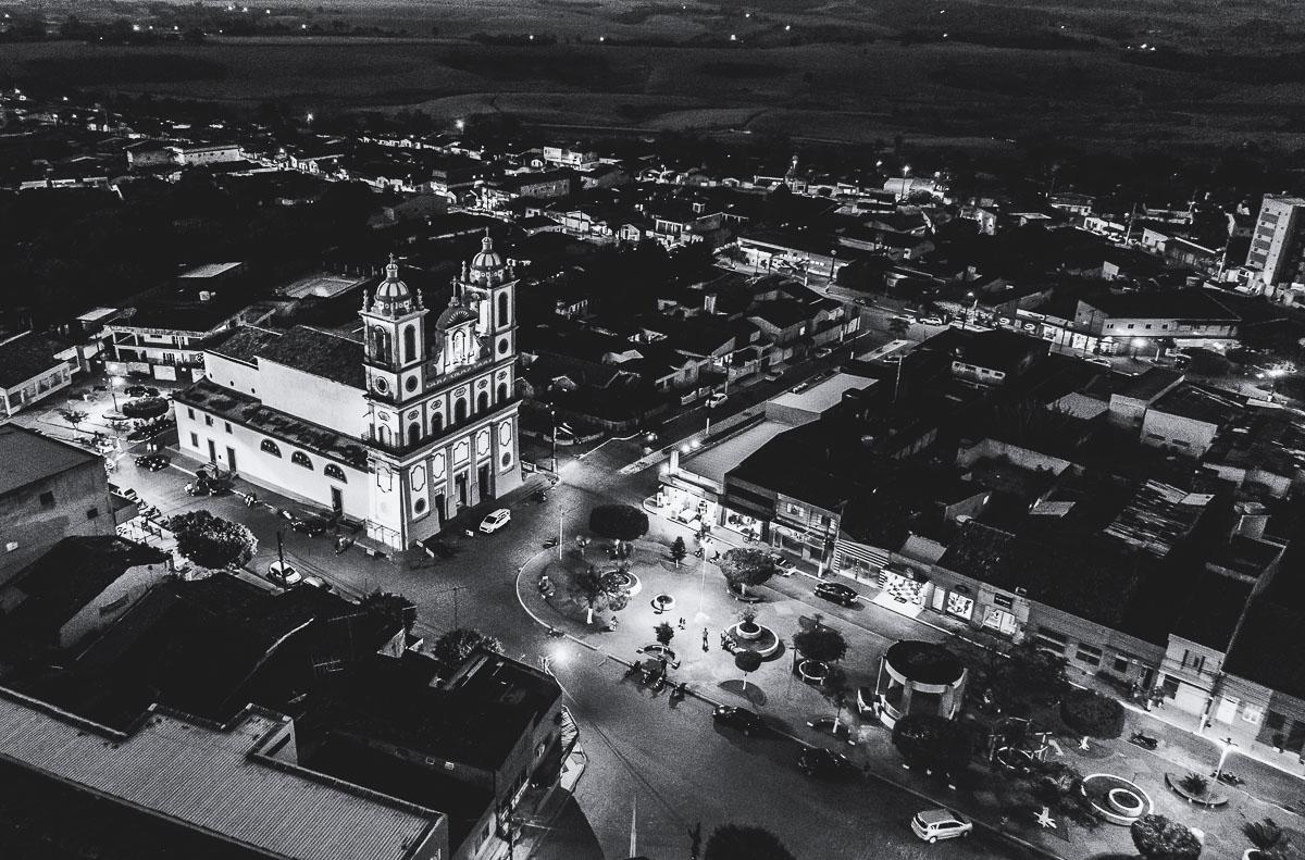 igreja de pedra de fogo pernambuco