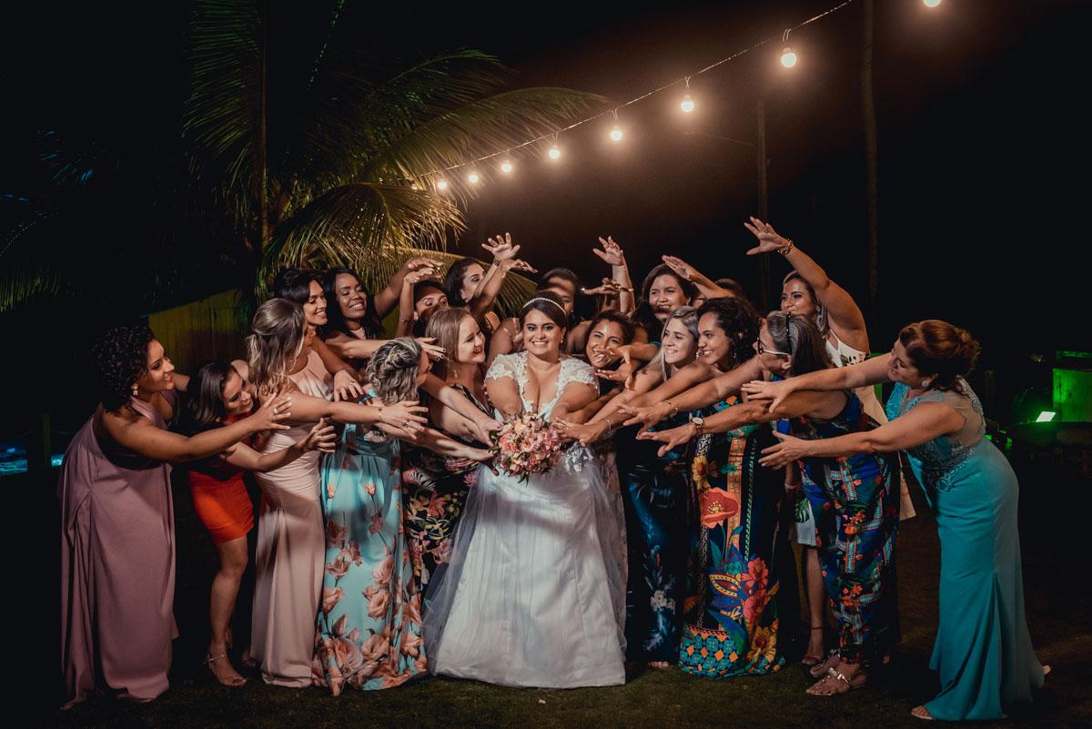 hora de saber quem sera a proxima noiva