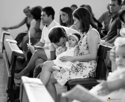 Batizado Amanda Soraggi