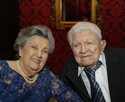 Aniversário 100 Anos Joaquim
