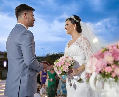 Casamento Luciana & Arthur