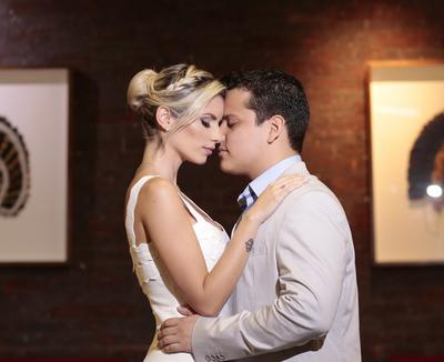 Casamento Civil Nara & Eduardo