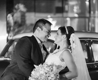 Casamento Marines & Emílio