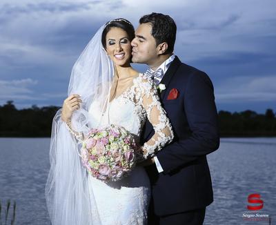 Casamento Janaina & Rafi