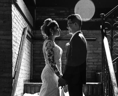 Casamento Kedma & Eduardo