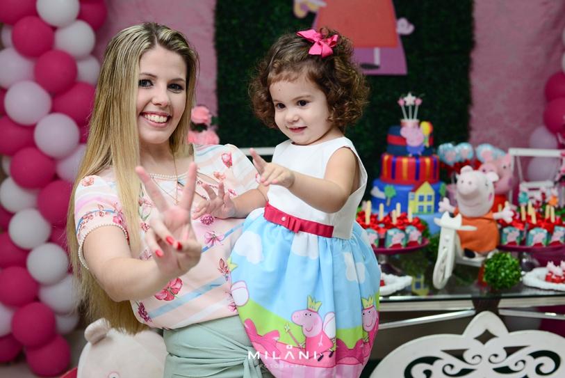 Foto de Isa Aniversário Rio Preto