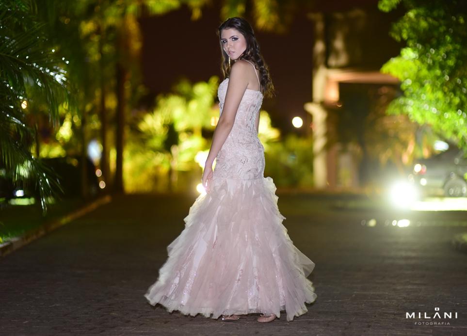 Foto de 15 anos Mariana