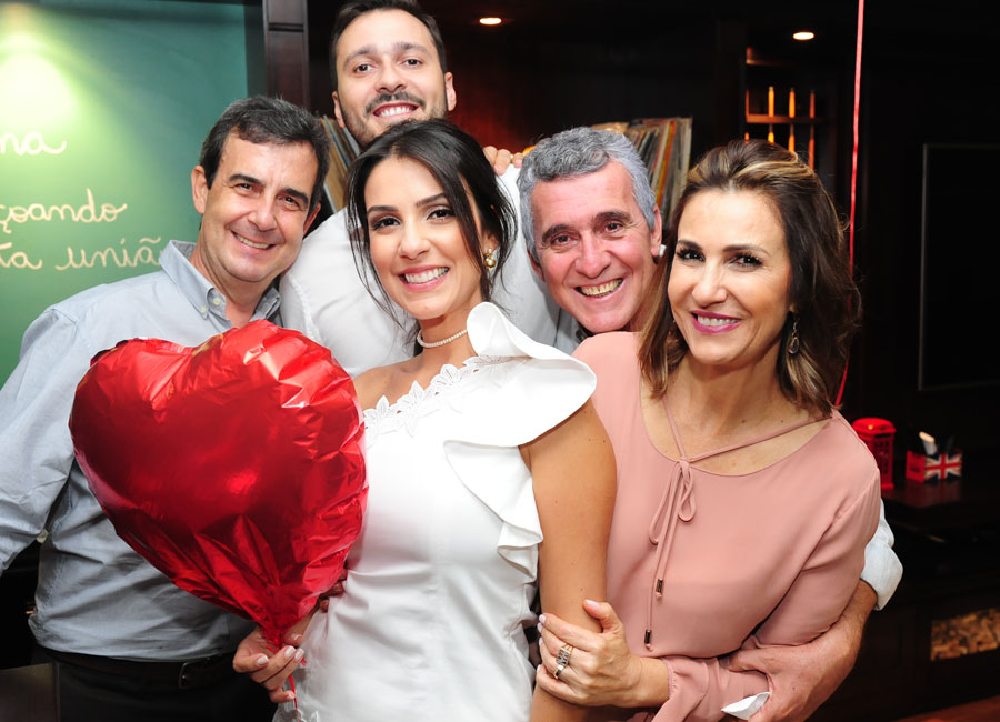 Foto de Casamento Civil Rio Preto