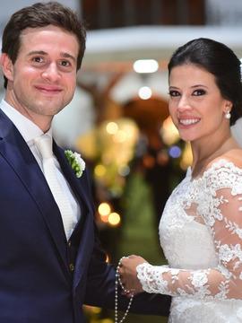Casamentos de Casamento Renata e Renato em Rio Preto - SP