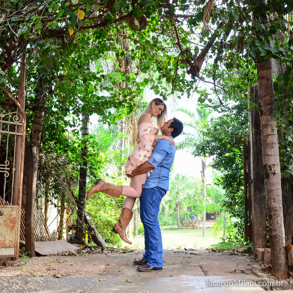 Foto de Ensaio de casal