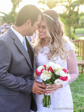 Casamentos de Casamento de Dia em São José do Rio Preto - SP