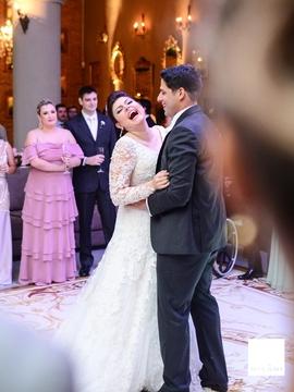 Casamentos de Livia e Jeff em Buffet Felix Petrolli Rio Preto