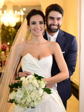Casamentos de Mayara e Henrique em Villa Conte Rio Preto