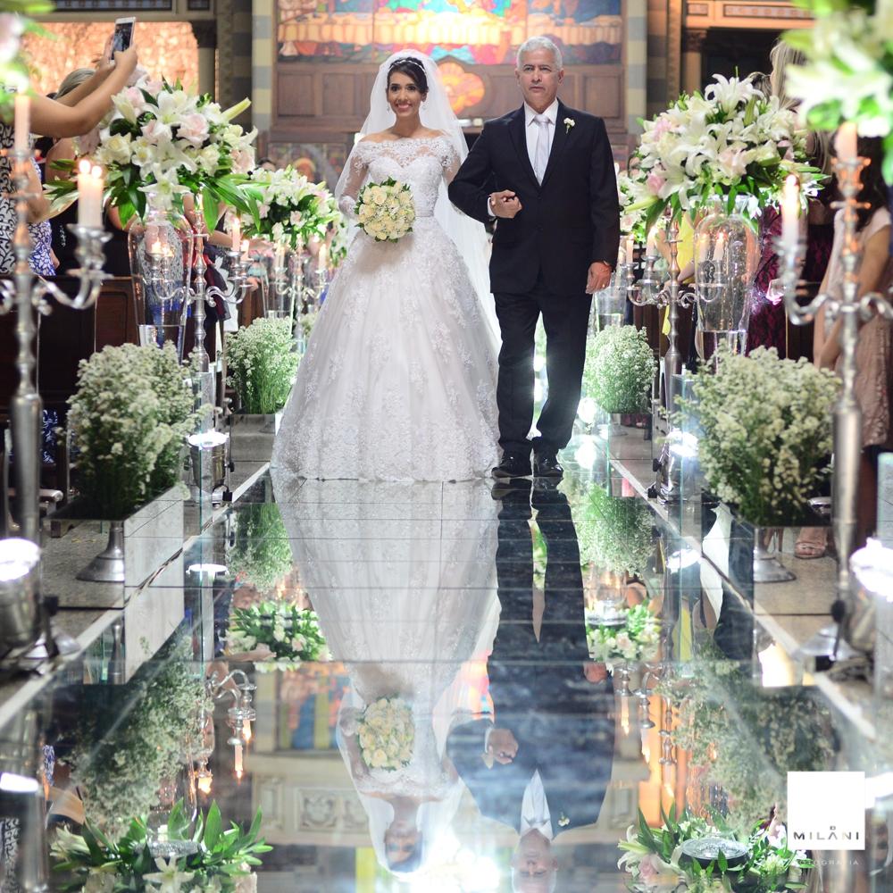 Foto de Maria Fernanda e Ivan