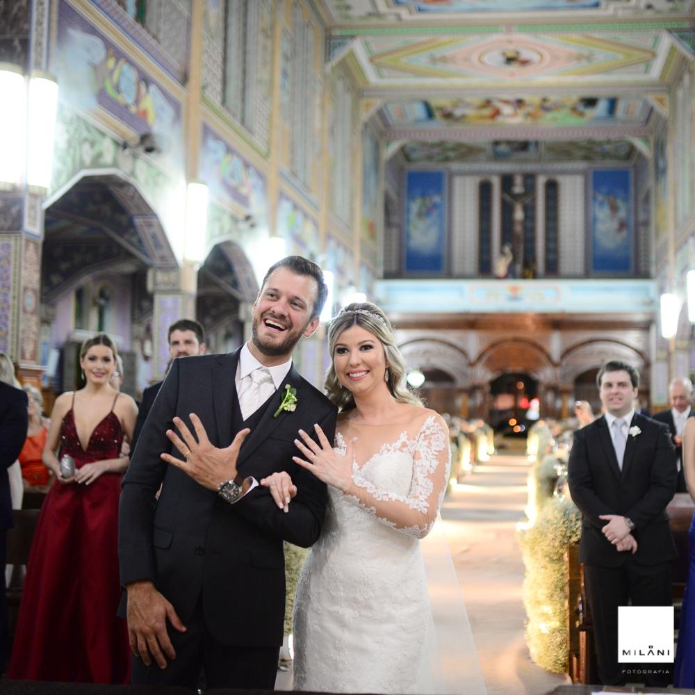 enfim casados , Presidente Prudente