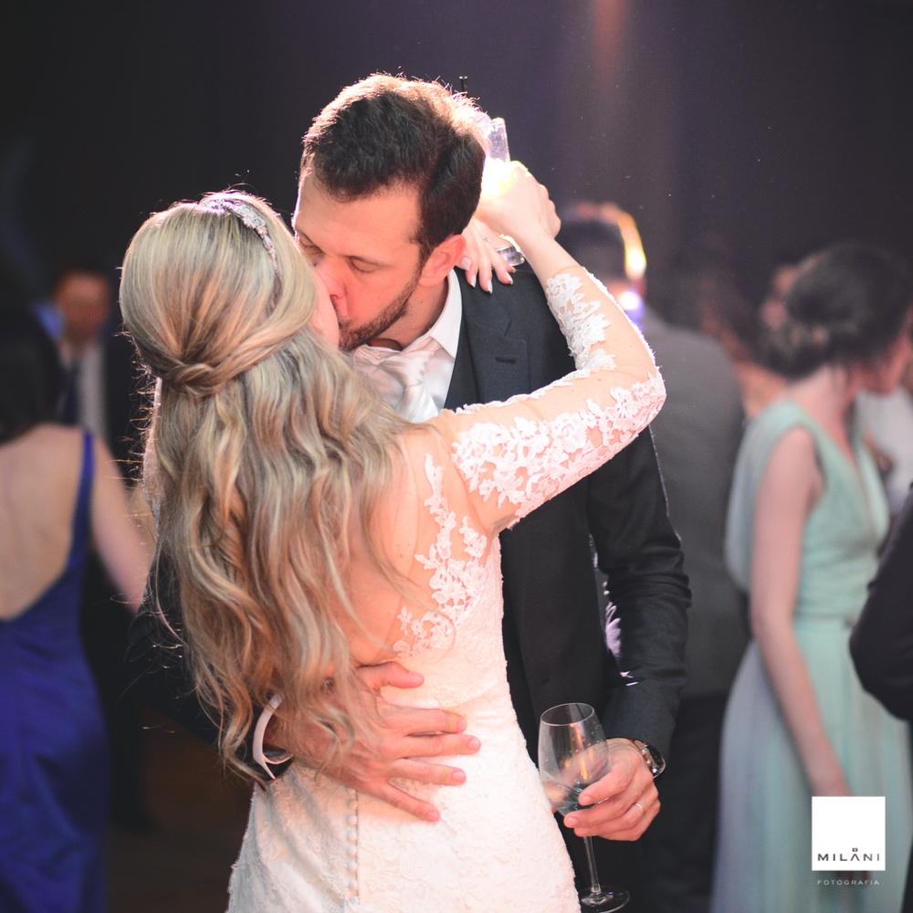 o beijo do novo casal de presidente prudente