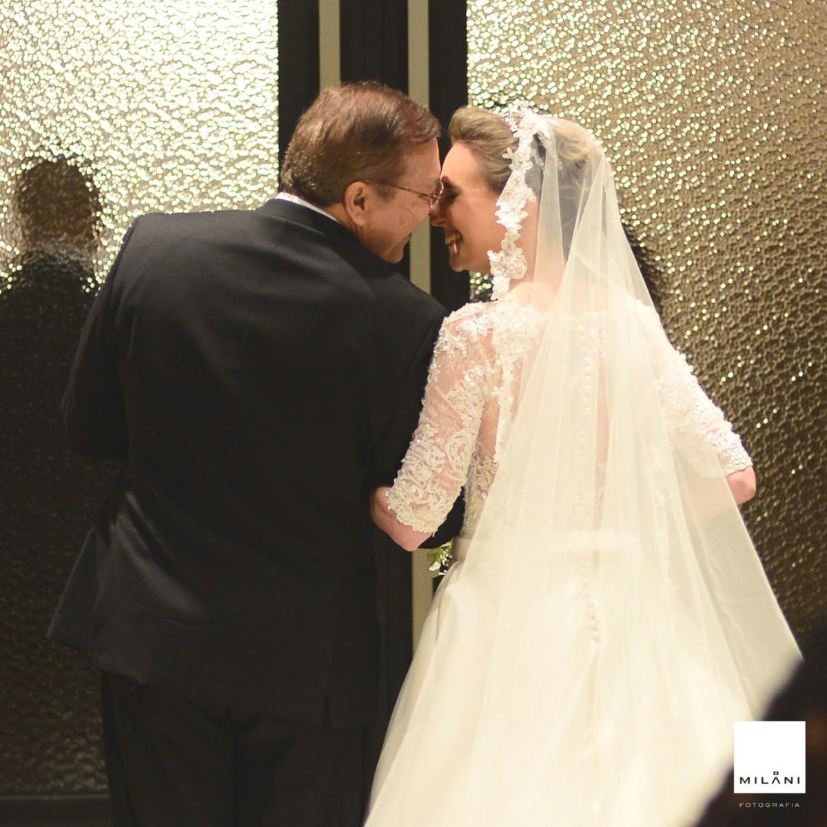 O pai da Noiva