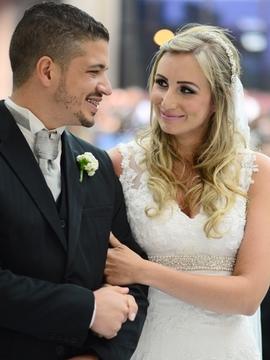 Casamentos de Gabriela e Luciano em São José do Rio Preto - SP