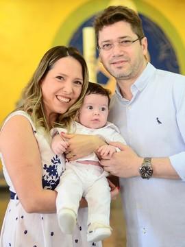 Aniversários de Batizado Rio Preto em Rio Preto - SP