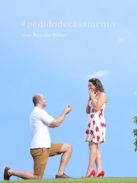 Casamentos de Pedido de casamento em Rio Preto - SP