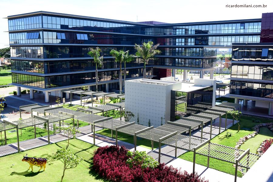 Georgina Business Park
