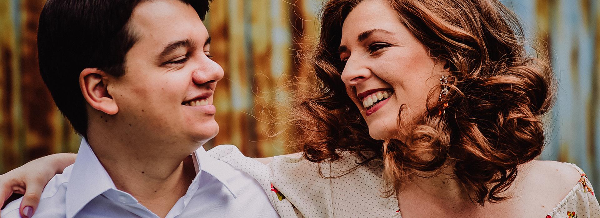 pre wedding de Henzo e Bianca em Fazenda