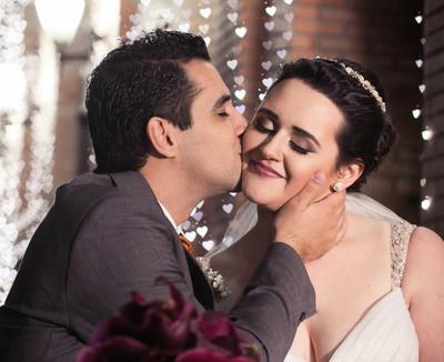 Ana Letícia & Gabriel