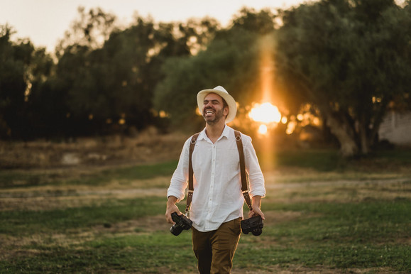 Sobre Alexandre Rechtman - Fotógrafo de casamento - Niterói - RJ - Búzios