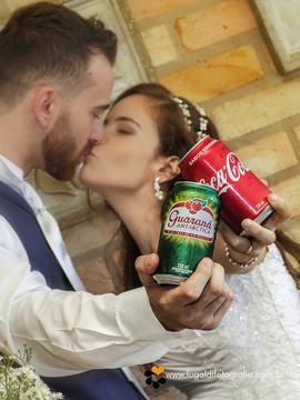 Casamentos de Julia e Bruno em Piracicaba/SP