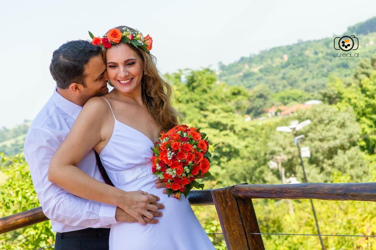 Fotos tiradas por Lu Galdi Fotografia , na cidade de Piracicaba -SP , comemorando Bodas de Beijinho !