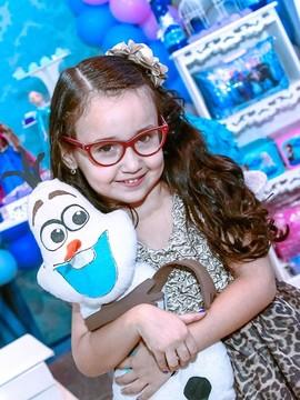 Aniversário Infantil de Monique Gabrielly 4 Aninhos em Piracicaba/SP
