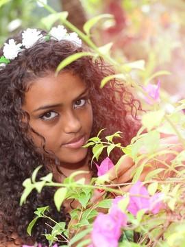 Ensaio de Gabriela 15 Anos em Piracicaba/SP