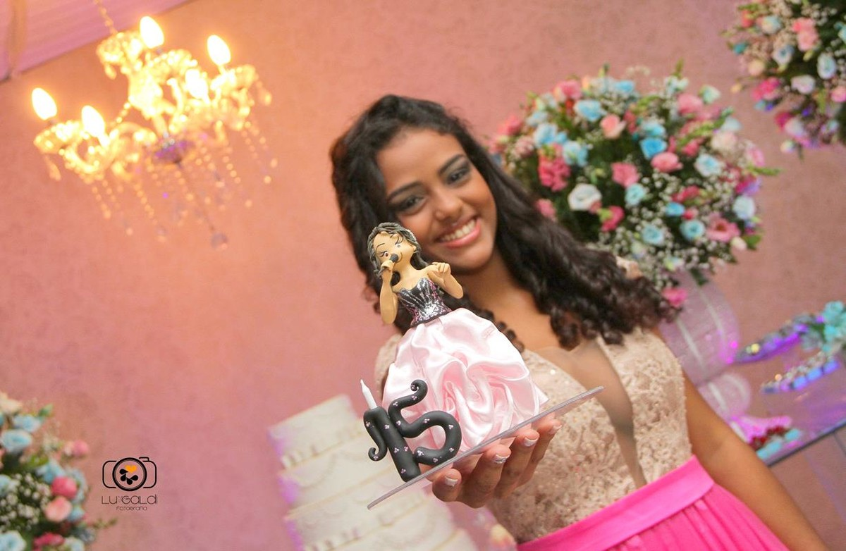 Fotos tiradas por Lu Galdi Fotografia, em Aniversario de 15 anos , de Gabriela , na cidade de Piracicaba/SP , em Espaço Buffet Toque de Amor , registrando um dia especial , com muitas emoções !