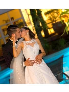 Casamentos de Casamento Ariane e Jairo em Piracicaba/SP