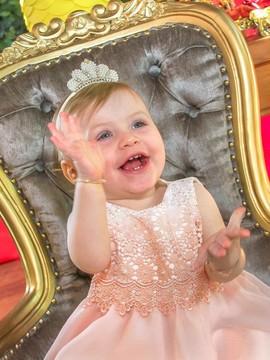 Aniversário Infantil de Isabella Primeiro Aninho em Piracicaba/SP
