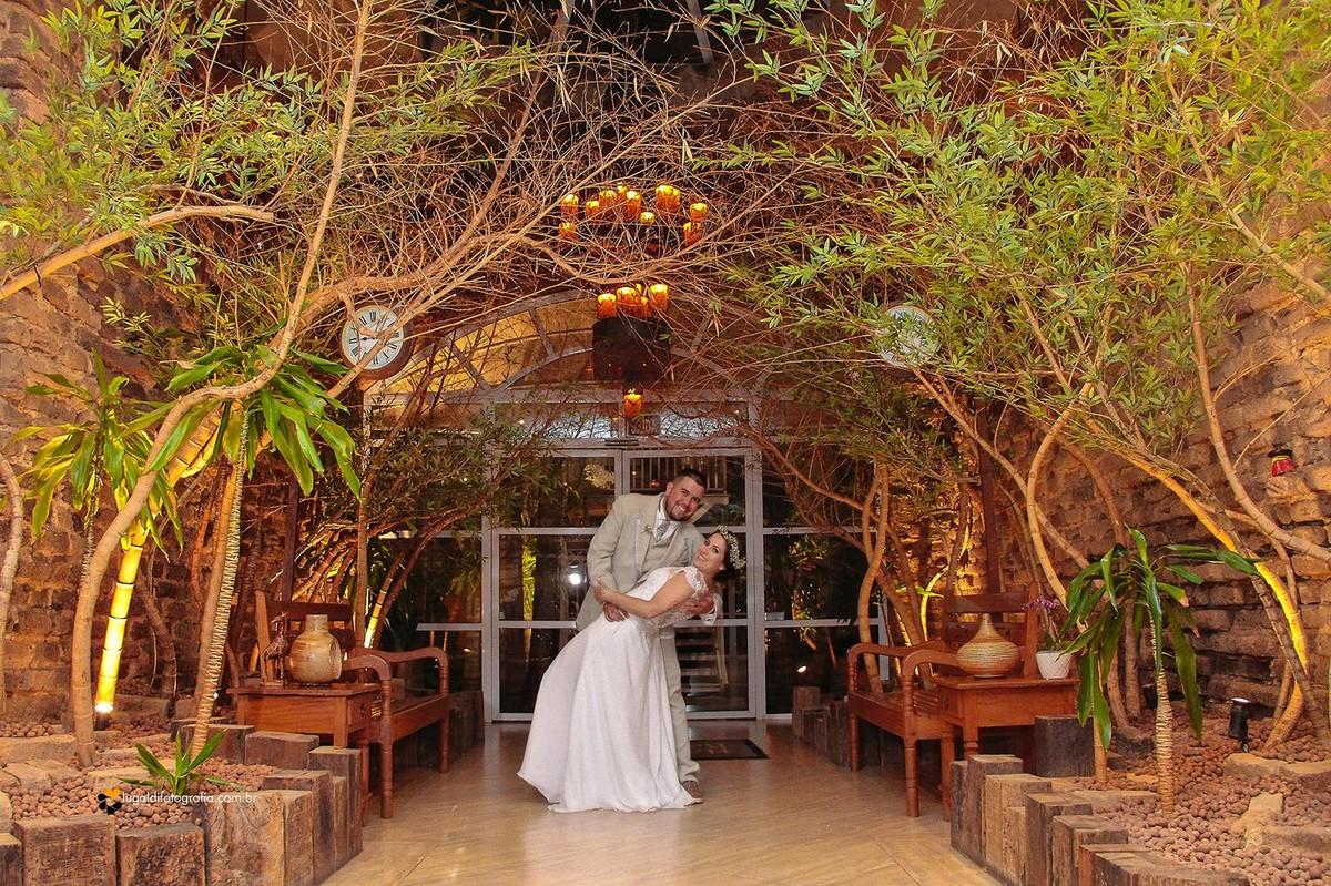 Foto de Casamento Maria Elisa e Sergio