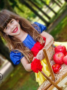 Aniversário Infantil de Mini Ensaio Mariana em Piracicaba/SP