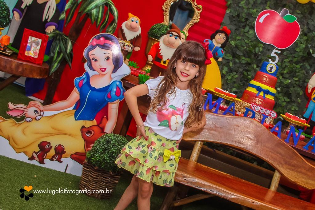Comemorando , 5 aninhos , festa infantil , Mariana , por Lu Galdi Fotografia, na cidade de Piracicaba/SP , com muitas alegrias e divers~çao em Buffet Serelep , Branca de Neve , familia