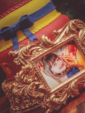 Aniversário Infantil de Mariana 5 Aninhos em Piracicaba/SP