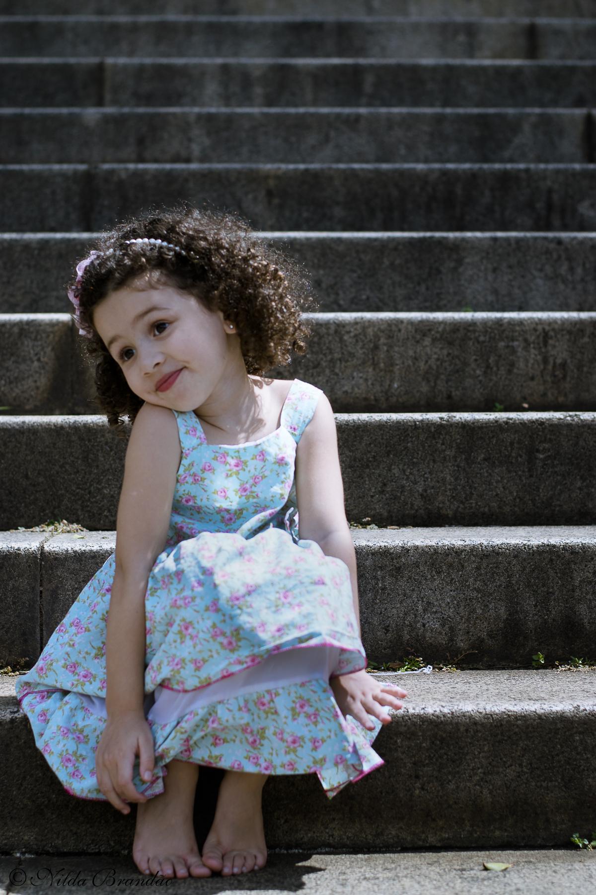 Princesas e fantasias tem tudo a ver! muito encanto no ensaio fotográfico da Malu, no parque da independencia em São Paulo