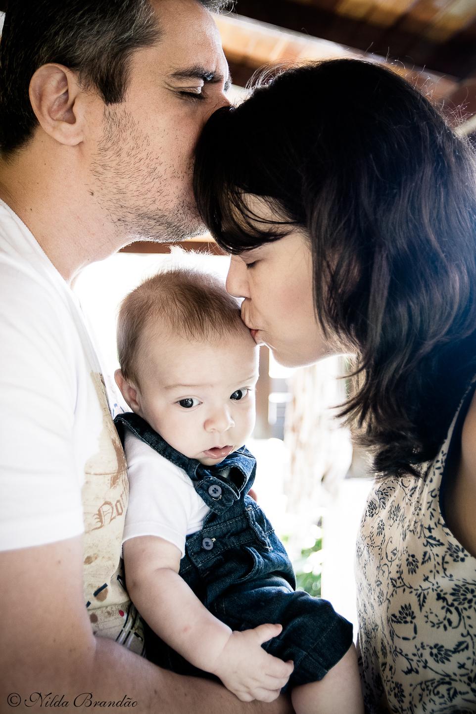 Album de familia, fotografia lifestyle. uma recordação eterna
