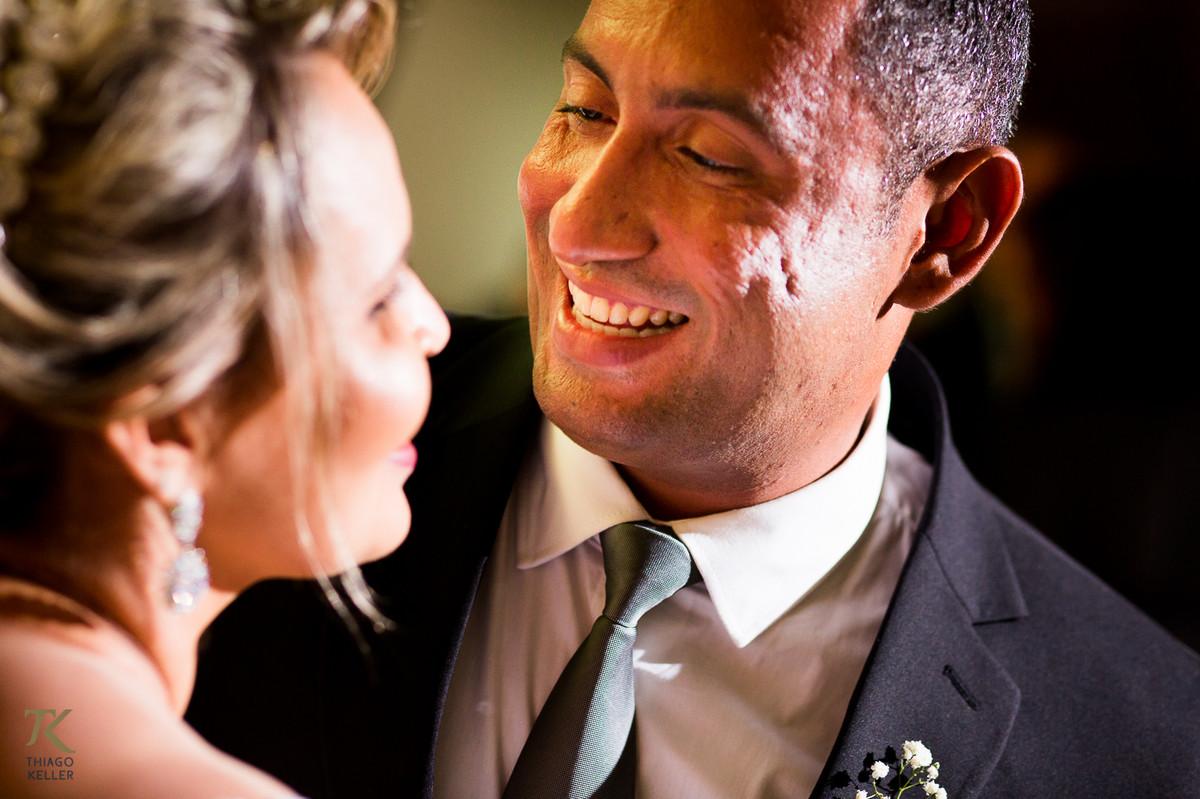 Fotografia de casamento realizada em Paracatu no estado de Minas Gerais