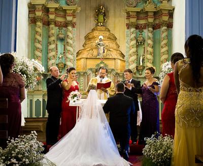 Casamento Ana Rita + Everton